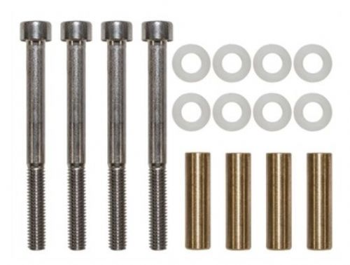 Door Hinge Kit Replacement Bolts & Inserts - DA1131KIT
